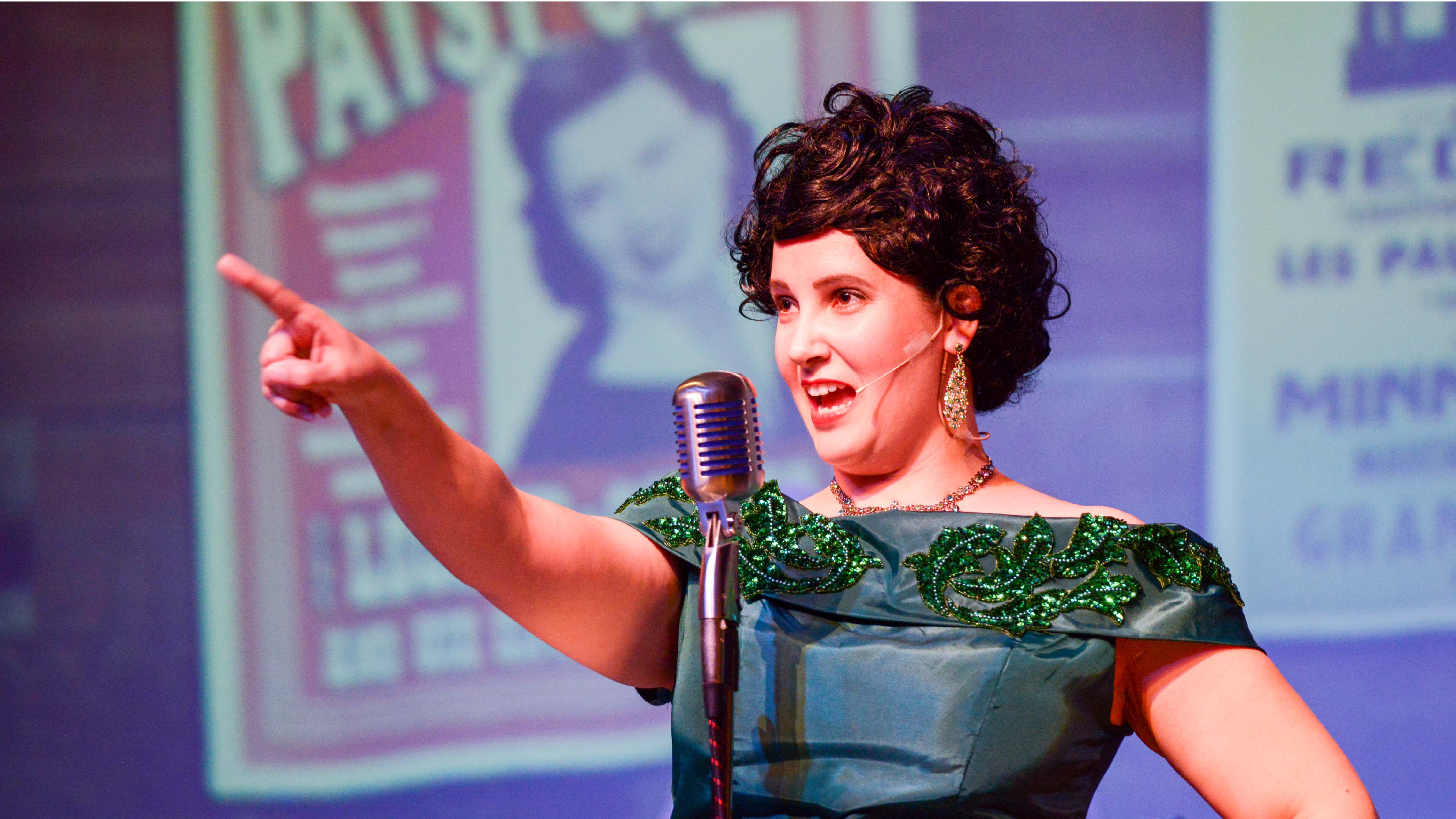 BWW Review: ALWAYS, PATSY CLINE at Georgetown Palace Theatre Leaves You Humming All The Way Home