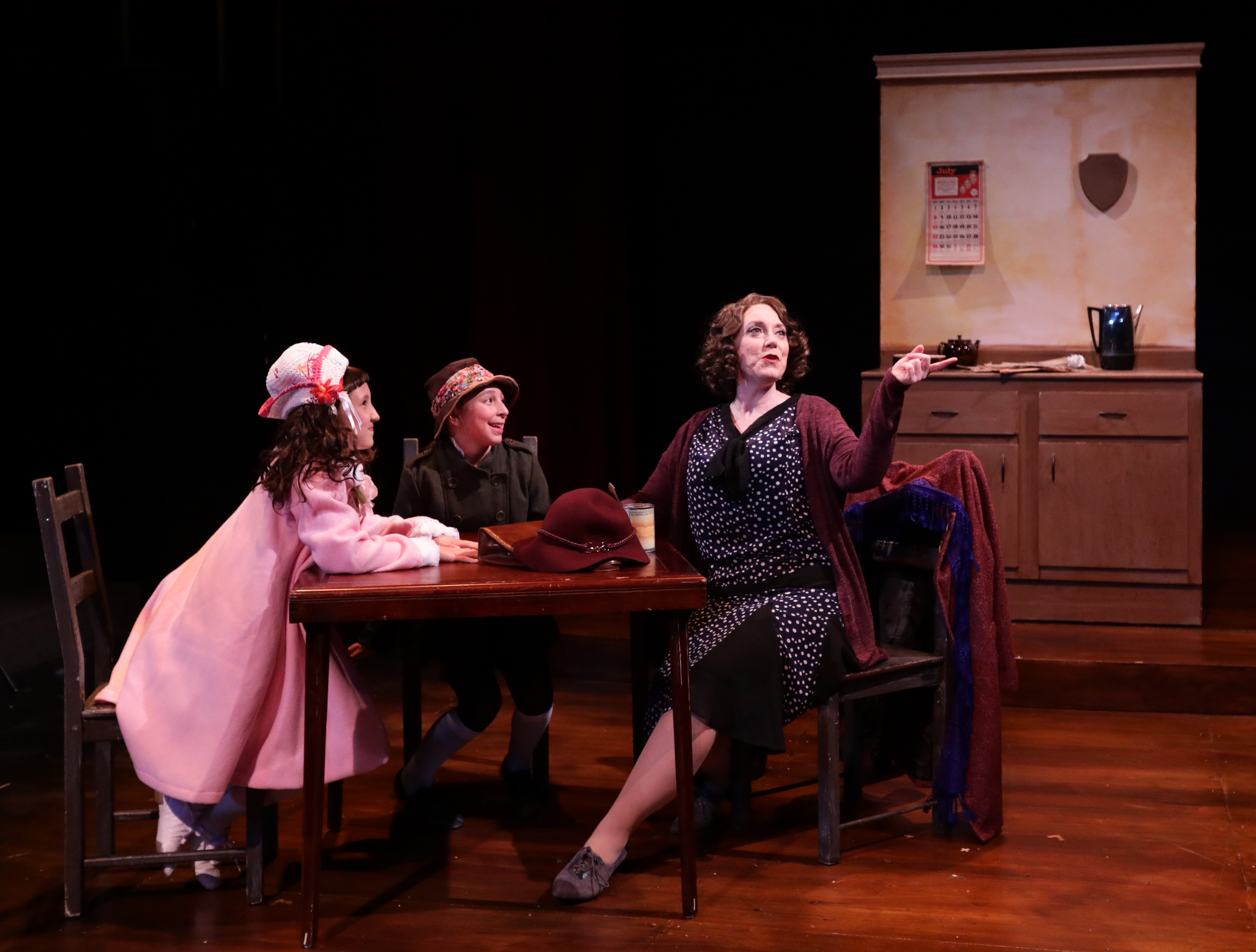 Review Roundup: GYPSY at Lyric Stage Company