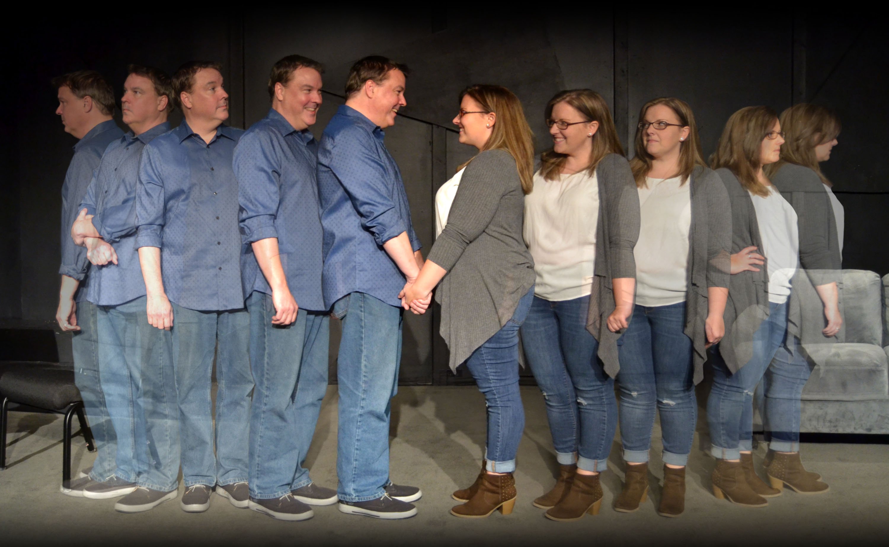 BWW Interview: Brian Davis of CONSTELLATIONS at Theatre Tallahassee