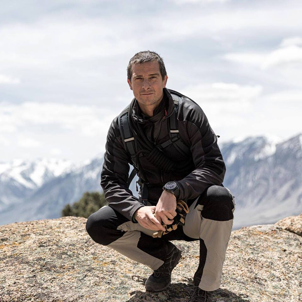 tickets now on sale for bear grylls survival challenge