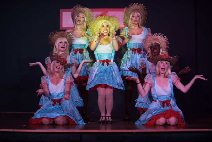 BWW Review: The Bethany Stage's GUYS AND DOLLS Features Stand-Out Performances