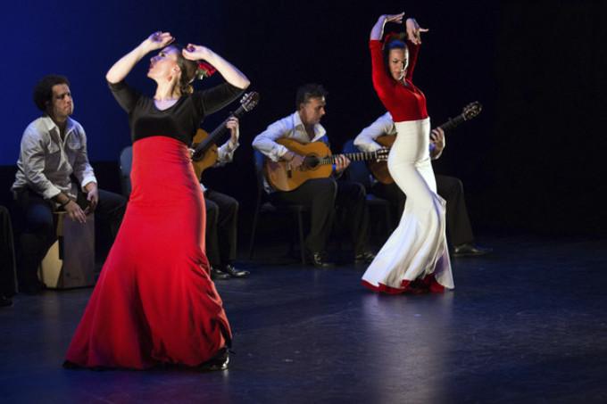BWW Review: Paco Pena's FLAMENCURA at Sadler's Wells
