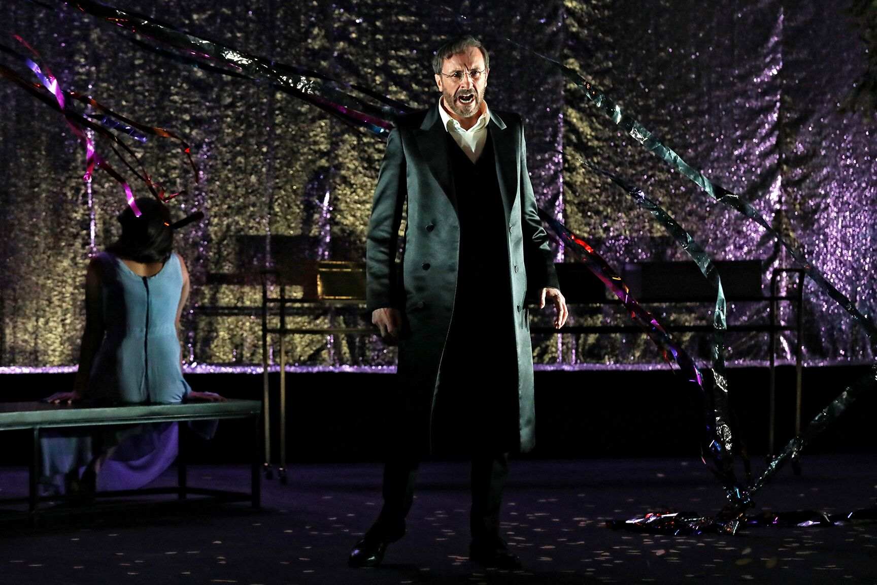 BWW Review: Bell Shakespeare's THE MERCHANT OF VENICE