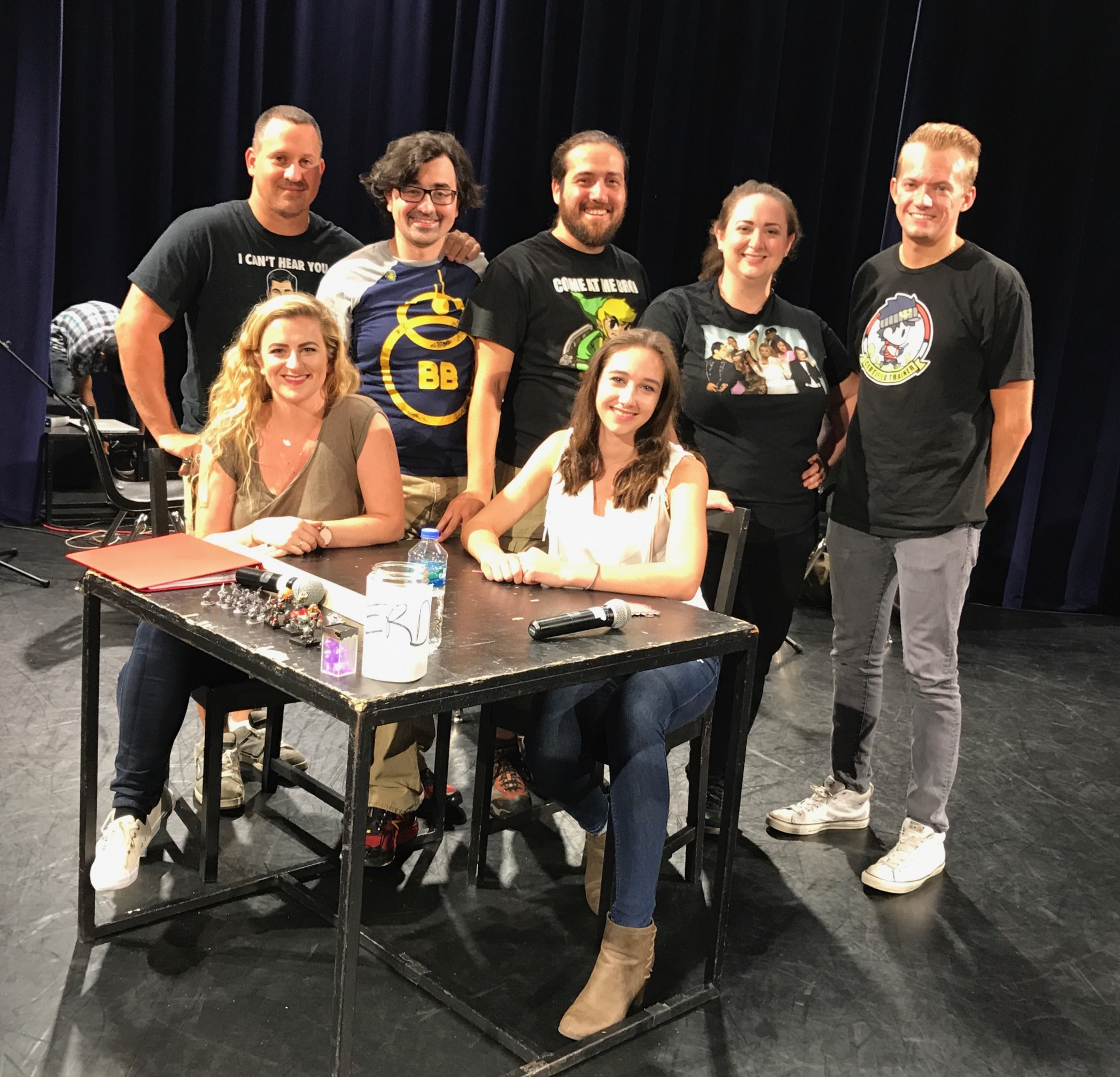 BWW Review: GOBLINS & GATES: AN ORIGINAL MUSICAL REVIEW has Staged Reading at Montclair University