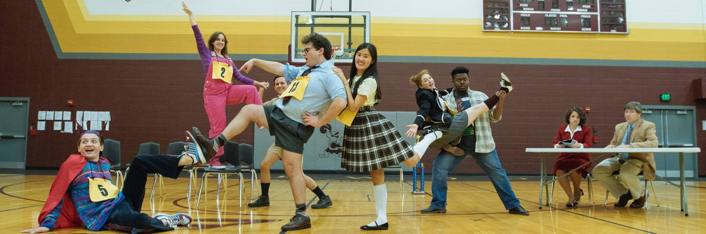 BWW Review: 25TH ANNUAL PUTNAM COUNTY SPELLING BEE at Capitol City Theatre