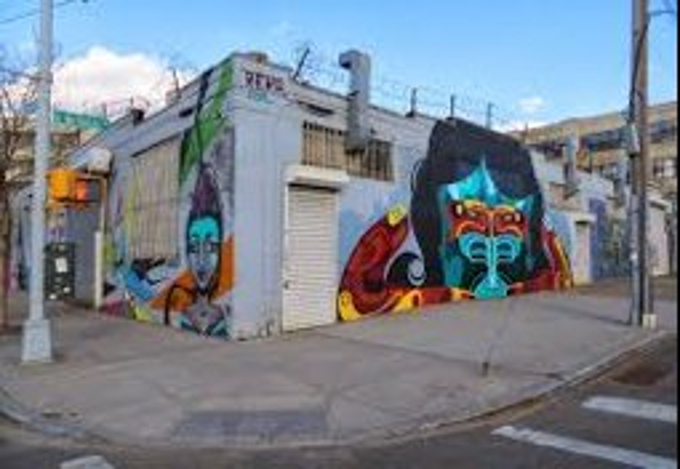 art gallery tours new york announces bushwick brooklyn tour