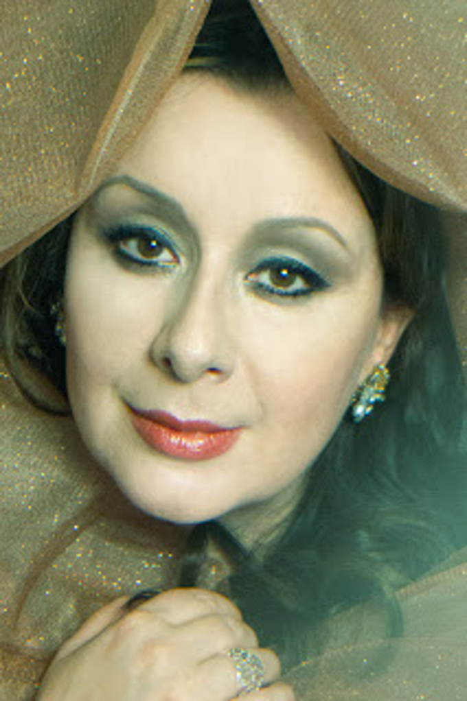 Soprano Veronica Villarroel To Offer Masterclass