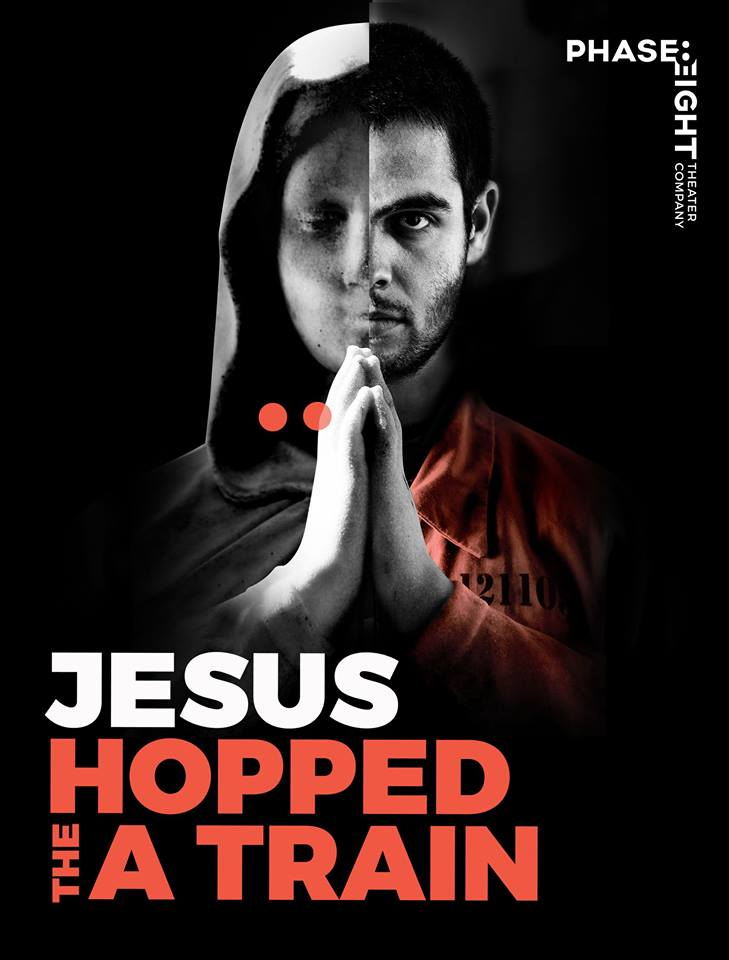 BWW Review: Phase Eight Theater Company Presents JESUS HOPPED THE A TRAIN