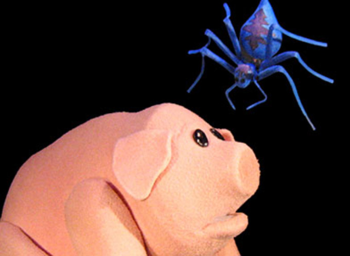 BWW Feature: CHARLOTTE'S WEB at Center For Puppetry Arts
