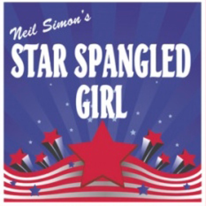 BWW Review: THE STAR SPANGLED GIRL at Stage Coach Theater