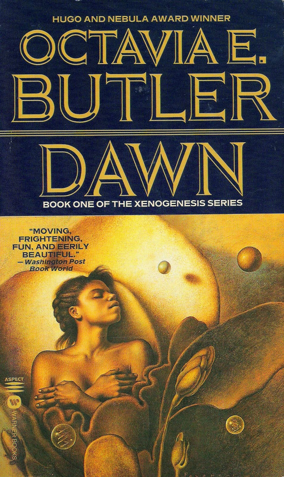 Ava DuVernay, Charles D. King, and Victoria Mahoney to adapt Octavia Butler's DAWN for Television