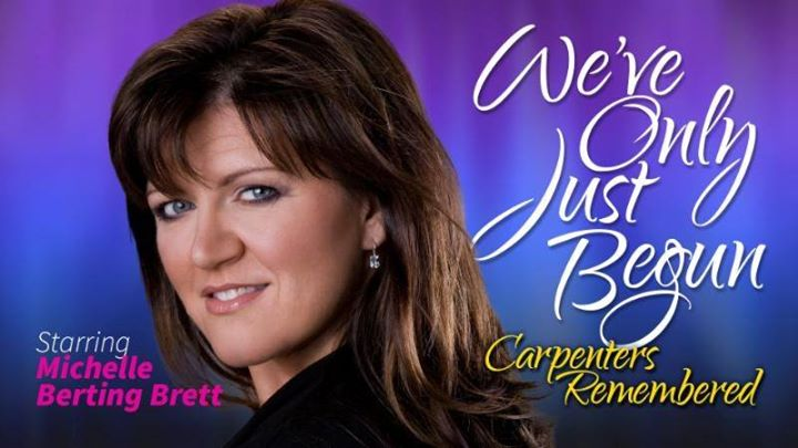 BWW Feature: WE'VE ONLY JUST BEGUN: CARPENTERS REMEMBERED at Chastain Park Amphitheater