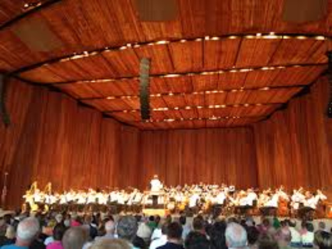 "BWW Review:  ""Best of Broadway' brings out the best of the Cleveland Orchestra and Festival Chorus at Blossom"