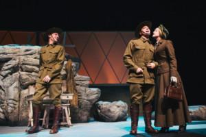 Rio Tinto Renews Black Swan State Theatre Sponsorship for 2018 - 2019