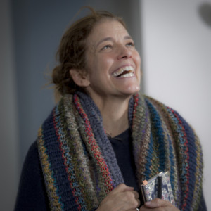 Nancy Rappaport Brings New Show REGENERATION to United Solo Festival