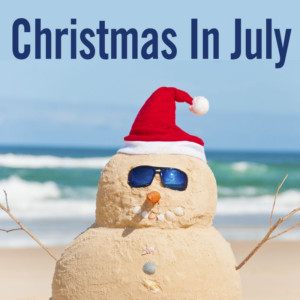 Christmas In July: Battle of the Christmas Musicals Announced