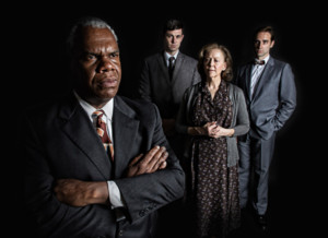 Cast, Creatives Complete for DEATH OF A SALESMAN at Ford's Theatre