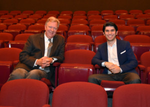 Clarence Brown Theatre & Knoxville Symphony Orchestra Team Up for CANDIDE