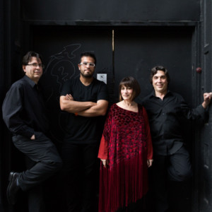 25th Anniversary of Astor Piazzolla's Death Inspires 'THAT'S NOT TANGO' at Joe's Pub