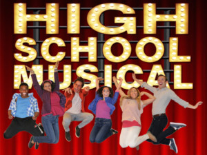 School's in Session for Dream Theater's HIGH SCHOOL MUSICAL