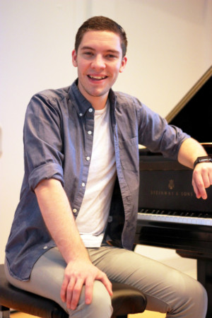 Three Rivers Music Theatre Welcomes New Music Director