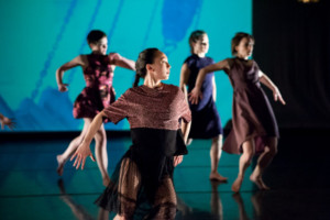 BodyStories: Teresa Fellion Dance to Premiere ROSE WALK GREEN ICE at Danspace Project