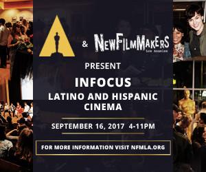 NFMLA Film Festival to Host 'InFocus: Latino & Hispanic Cinema' Event