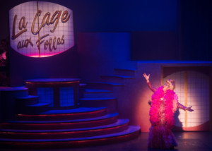 LA CAGE AUX FOLLES to Host Talk-Back with Original Broadway Producer at the Kravis Center