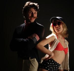 U.S.O.ver to Bring Subversive Fun to Joe's Pub with NASTY WOMEN UNITE FEST