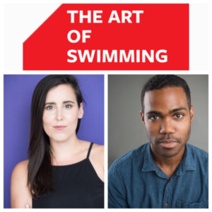Tiny Dynamite to Mount American Premiere of THE ART OF SWIMMING