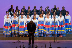 The WeCCMA Choral Music Eisteddfod 2017 To Celebrate OR Tambo