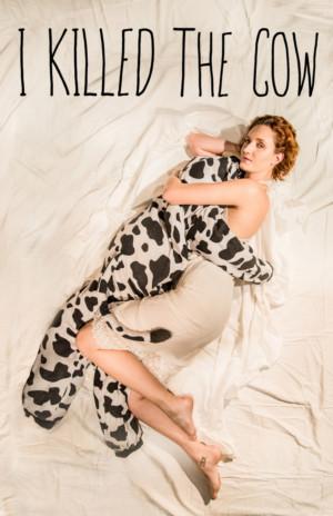 BWW Detroit Award Winner Brings I KILLED THE COW to New York