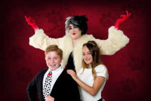 Disney's 101 DALMATIONS Opens at Artisan Center Theater