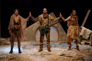 HOME by Frozen Light Comes to Edinburgh Fringe for One Week Only