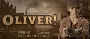 Puttin' on Productions Brings Broadway to the South Bay with Lionel Bart's OLIVER!