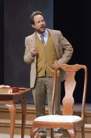 Tom Stoppard's ARCADIA Begins Previews Tonight at PTP/NYC