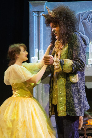 'Be Our Guest' at DreamWrights' Production of Disney's BEAUTY AND THE BEAST