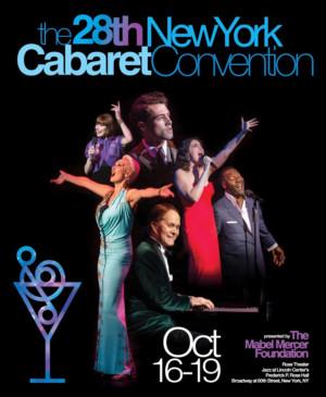 KT Sullivan, James Gavin, Klea Blackhurst and More on Tap for 28th Annual Cabaret Convention