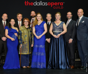 Applications Open for Dallas Opera Guild Vocal Competition
