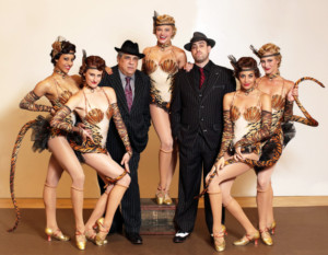 Vincent Pastore and Sally Struthers to Star in BULLETS OVER BROADWAY at Ogunquit Playhouse