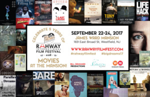 Female Empowerment is Front and Center at Big Dreams & Silver Screens' 5th Anniversary Celebration of the Rahway International Film Festival