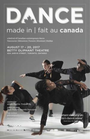 made in canada/fait au canada Opens Next Week!