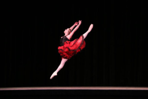 The Connecticut Classic Ballet Scholarship Competition Expands to Virginia in 2018