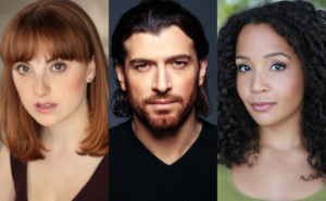 Tam Mutu, Stephanie Umoh and Juliette Goglia to Lead Reading of JANE EYRE Musical