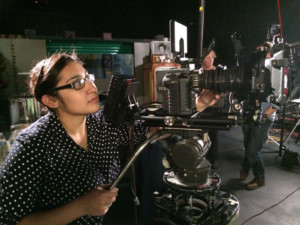 Motion Picture Academy Supports Cal State LA's New Urban Stories Film Incubator