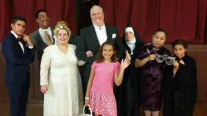 Musical WhoDunIt KLINGLE'S GHOST Begins at 13th Street Repertory Theater