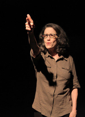 HOW NOT TO DIE Opens at San Francisco Fringe on 9/10