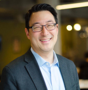 LiveConnections to Honor Drexel ExCITe Center's Youngmoo Kim at 2017 BIG HURRAH