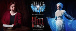 STL Opera Collective presents TESLA'S PIGEON and TO HELL AND BACK, 9/8 & Today