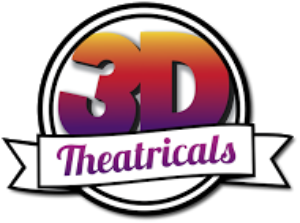 3-D Theatricals Accepts Broadway Series Residency at Cerritos Center for the Performing Arts
